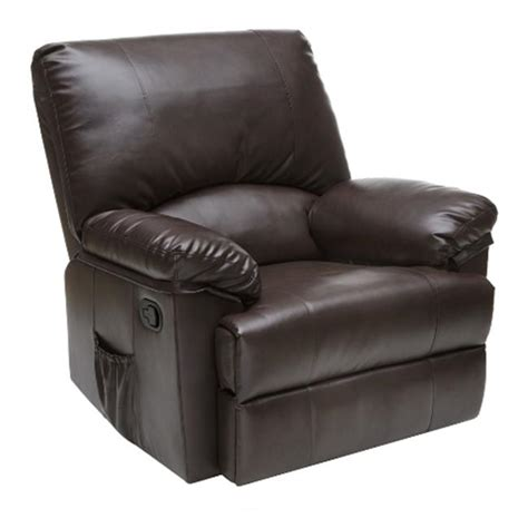 60-7000m Rocker Recliner With Heat And Massage