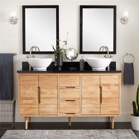 60-Inch-Single-Sink-Bathroom-Vanity-Plans