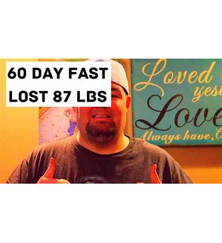 60 Day Fast