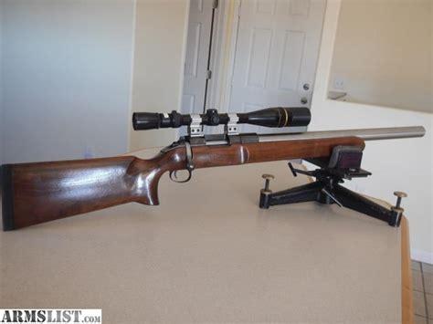 600 Yard Rifle
