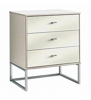 60cm Wide Bedside Cabinets