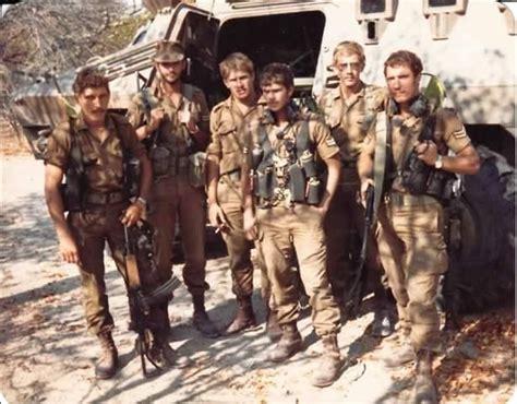 61 Mech Bravo Company