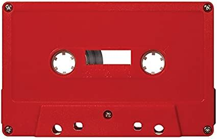 62 MINUTE MUSIC QUALITY TYPE I NORMAL BIAS AUDIO CASSETTE - BULK PKG OF 25.