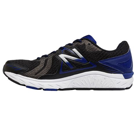 670 Stability Trainer Mens Running Shoes