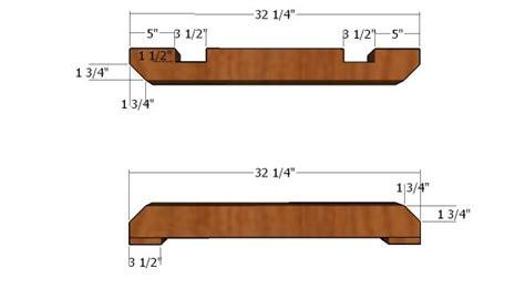 6ft-Farmhouse-Table-Plans