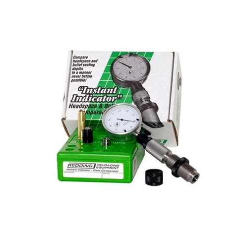 6mm Br Remington Instant Indicator With Dial Brownells No