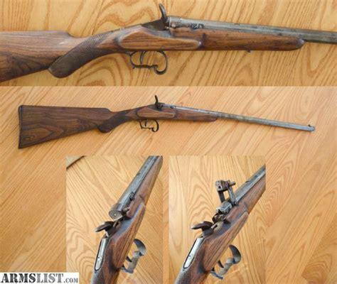 6mm Flobert In 22 Rifle
