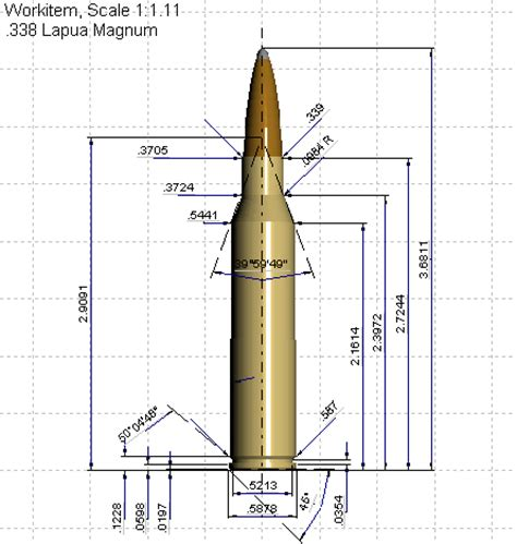 6mm PPC Cartridge Guide Within AccurateShooter Com