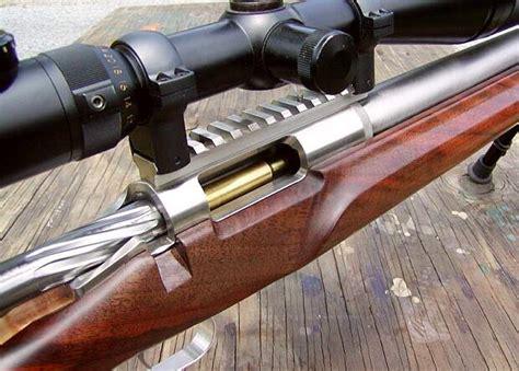6mm Remington Ackley Varminter - 6mmBR Com