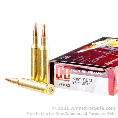 6mm Remington Ammo For Sale Australia