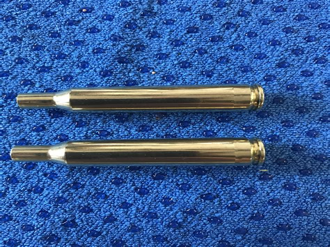 6mm Remington Brass