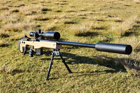 6mm Xc Rifle For Sale