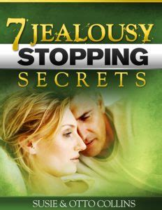 @ 7 Jealousy Stopping Secrets.