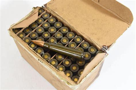 7 35 Ammo