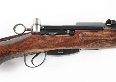 7 5 Swiss Sniper Rifle