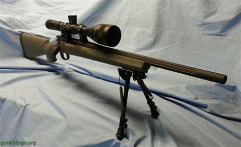 7 62 51mm Rifles