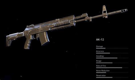 7 62 Assault Rifle Wildlands And 9mm Caliber Assault Rifle