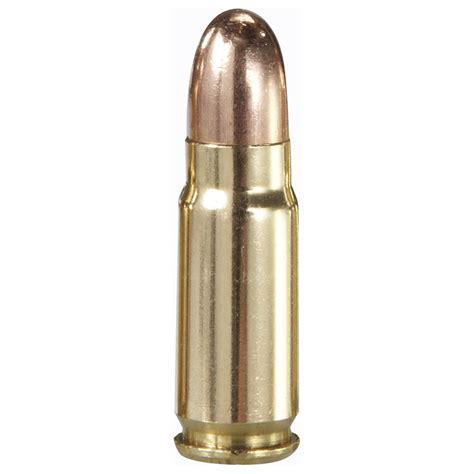 7 62 Handgun Ammo