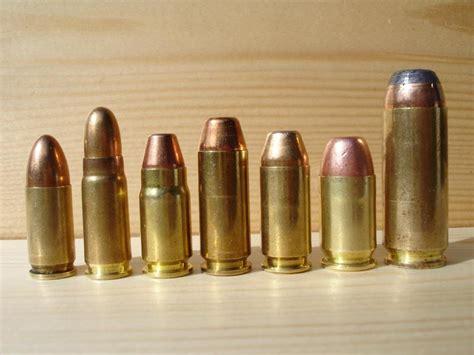 7 62 X25 Ammo Vs 9mm