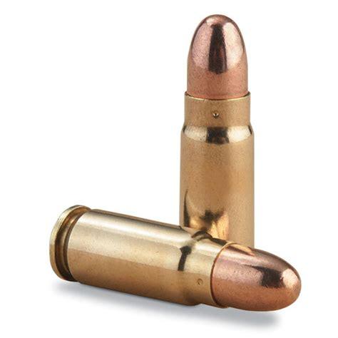 7 62 X25 Pistol Ammo