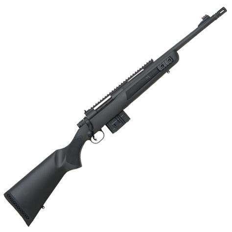 7 62 X39 Bolt Action Scout Rifle