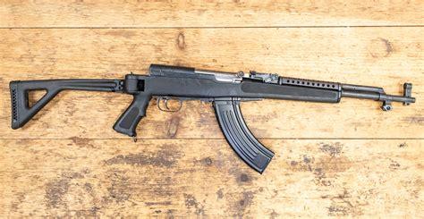7 62 X39 Handgun