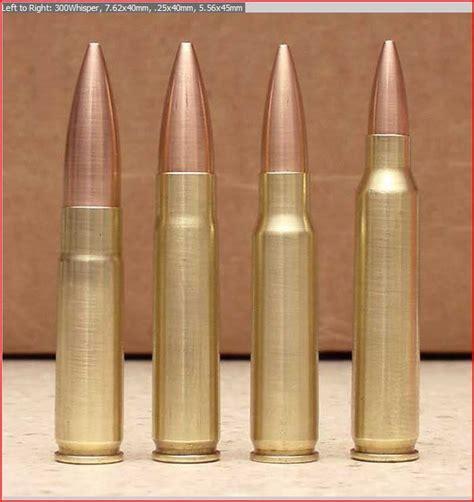 7 62 X40 Ammo