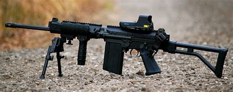 7 62 X51 Assault Rifle India