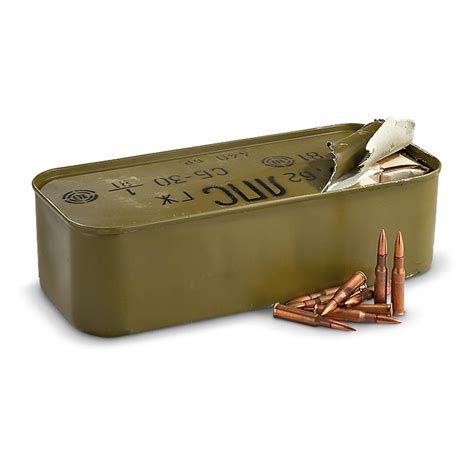7 62 X54r Ammo For Sale