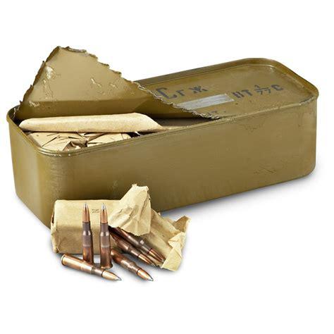 7 62 X54r Bulk Ammo