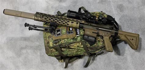 7 62mm G28e Sniper Rifle