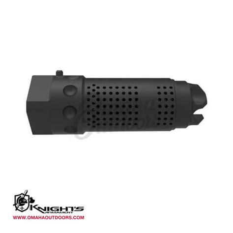 7 62mm Qdc Mams Muzzle Brake Kit 3 4 24 Thread Knight