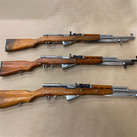 7 62x39mm In Stock Rifle Deals Gun Deals And Mossberg 500 O F Mossberg Sons Inc