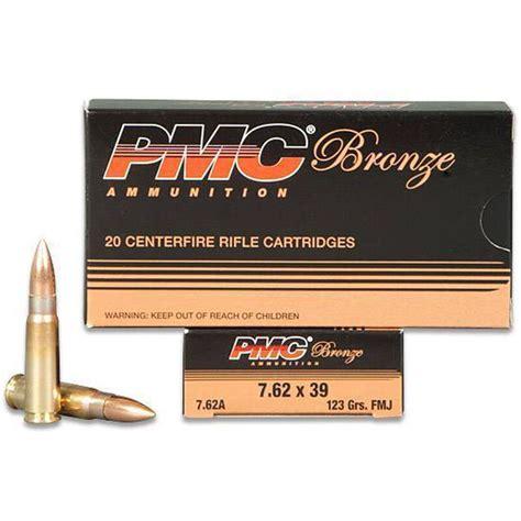 7 62x39mm Ammo As Cheap As 17 Per Round Ammograb Com