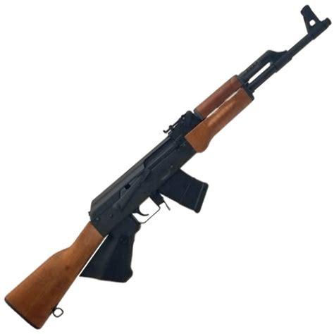 7 62x39mm Semi-Automatic Rifles - Cheaper Than Dirt