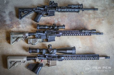 7 Best Ar15s Complete Buyer S Guide 2019 Pew Pew And Rimfire Aguila Ammunition