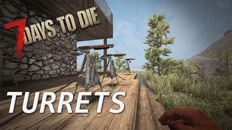 7 Days To Die Ps4 Best Shotgun