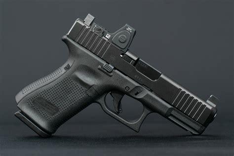 7 Moa Rmr For Glock 19