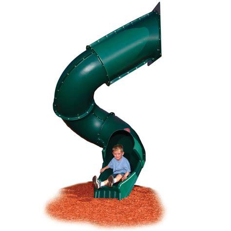 7 Tube Slide