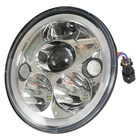 7 Vortex Jk Jeep Led Headlight Kit