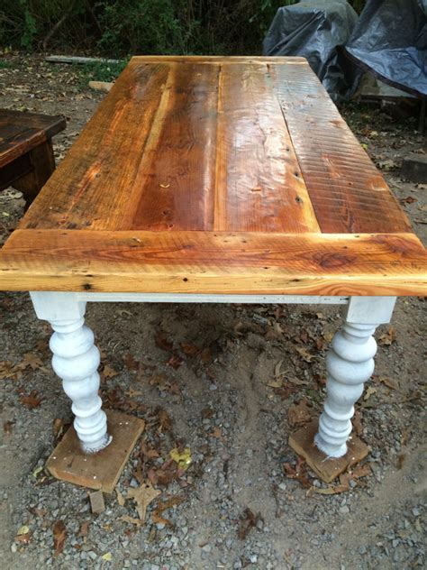 7-Foot-Farm-Table