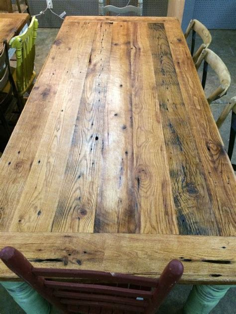 7-Foot-Farm-Table-Plans
