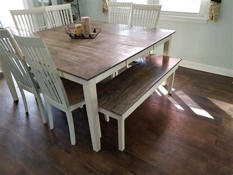 7-Square-Farmhouse-Table