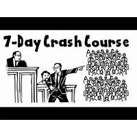 7 day crash course in representing yourself in court promo codes