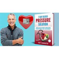 7 day high blood pressure solution promo