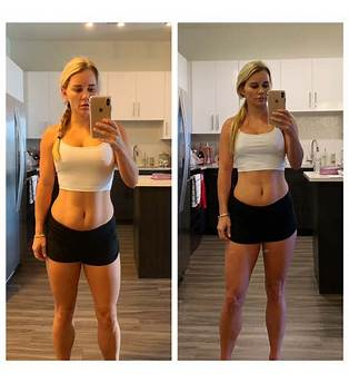 7 Day Juice Cleanse Results