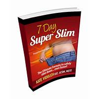 7 day super slim coupons