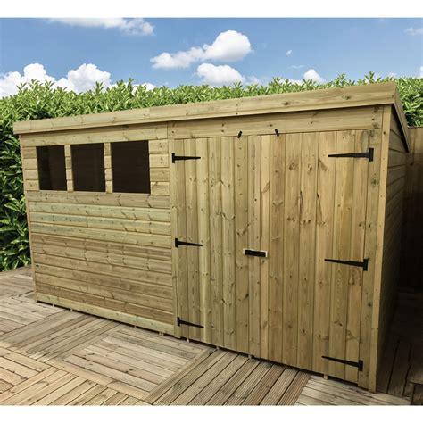 7 x 12 shed Image