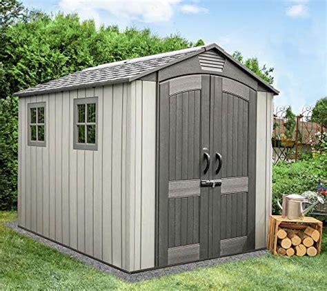 7 x 9 shed Image