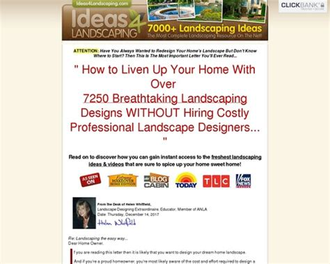 @ 7250 Landscaping Concepts   56 77 Per Sale  Backend .